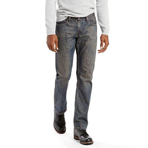 378ee67713c Men's Levi's® 514™ Straight Jeans