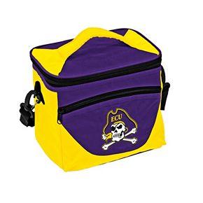 Logo Brand East Carolina Pirates Halftime Lunch Cooler