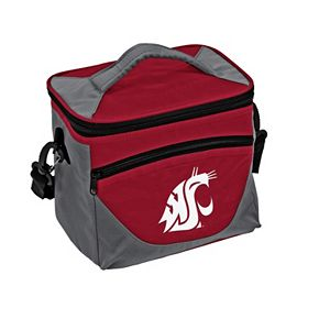 Logo Brand Washington State Cougars Halftime Lunch Cooler