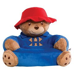 Paddington Bear Plush Chair by Trend Lab  by