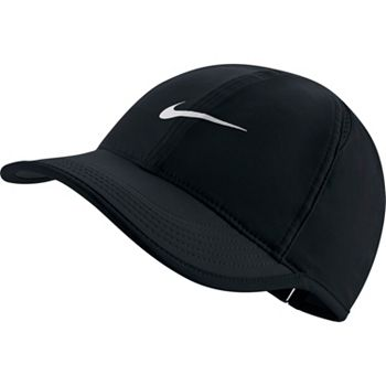 reputable site 5c315 51b58 ... official womens nike featherlight dri fit hat 25681 15325