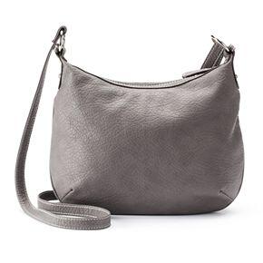 Rosetti Clara Triple Play Crossbody Bag