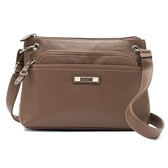 Rosetti Gilda Triple Play Mini Crossbody Bag