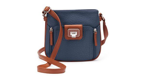 Rosetti Cash Amp Carry Mini Crossbody Bag
