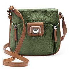 Rosetti Cash & Carry Mini Crossbody Bag