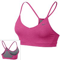 Nike Bra: Victory Dri-FIT Reversible Light-Impact Sports Bra 623872