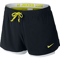 Women's Nike Just Kickin' It Dri-FIT Soccer Shorts