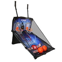 Triumph 'Run 'n Gun' Over-the-Door Basketball