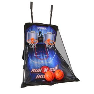 "Triumph ""Run 'n Gun"" Over-the-Door Basketball"