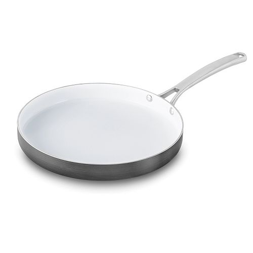 Calphalon 12-in. Round Ceramic Griddle