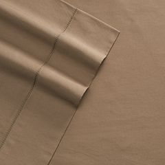 Grand Collection 350 Thread Count Cotton Sheet Set