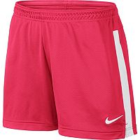 Women's Nike Dri-FIT Academy Mesh Knit Soccer Shorts