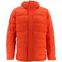 Men's adidas Outdoor Climaheat Down Jacket