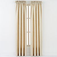 Holbrook Window Curtain - 52'' x 84''