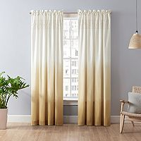 Vue Signature Arashi Ombre Fashion Drapery Curtain