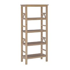 Linon Titian Bookshelf