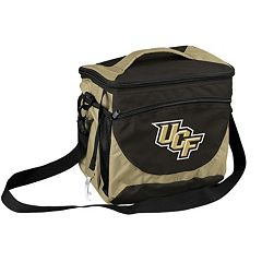 Logo Brand UCF Knights 24-Can Cooler