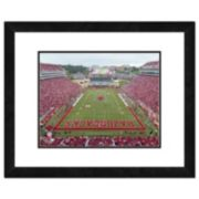 "Arkansas Razorbacks Stadium Framed 11"" x 14"" Photo"