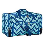 Kids Wildkin Weekender Duffel Bag