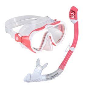 U.S. Divers 2-piece Regalt/Tucson Mask & Snorkel Set