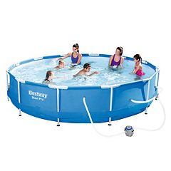 Bestway Steel Pro 12' x 30' Frame Pool