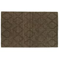 Kaleen Imprints Modern Medallion Wool Rug