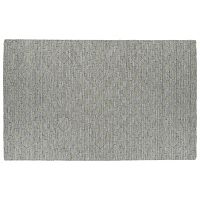 Kaleen Imprints Modern Zig Zag Wool Rug