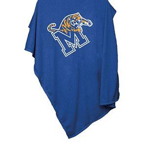 Logo Brand Memphis Tigers Sweatshirt Blanket