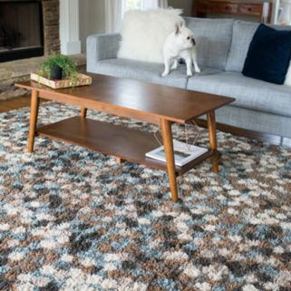 Mohawk® Home Chaos Theory Abstract Rug