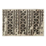 Mohawk® Home Urban Grid Abstract Rug