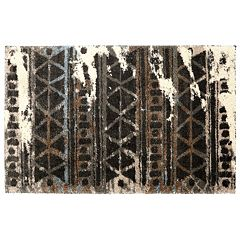 Mohawk® Home Urban Grid Abstract Rug