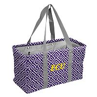 Logo Brand East Carolina Pirates Diamond Picnic Caddy