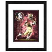 Florida State Seminoles Action Shot Framed 11' x 14' Photo