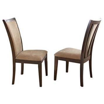 Branton Home Gabrielle Dining Chair 2-piece Set