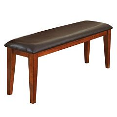 Branton Home Mango Bench