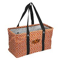 Logo Brand Oklahoma State Cowboys Diamond Picnic Caddy