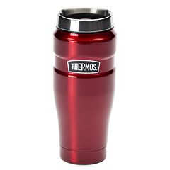 Thermos 16-oz. Stainless Steel Vacuum Travel Mug