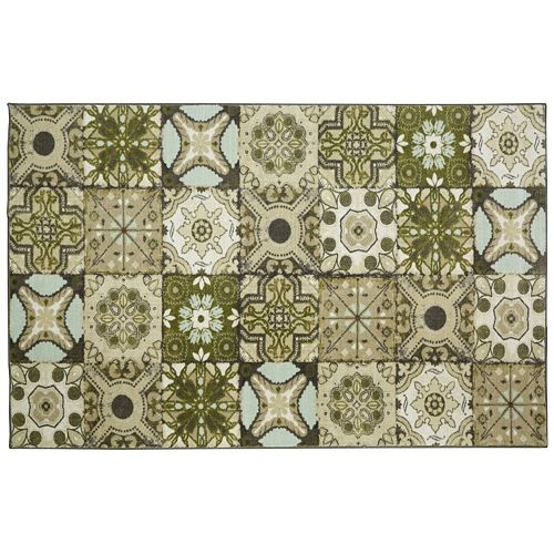 Mohawk® Home Santorini Patchwork Rug