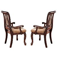Branton Home Harmony Arm Chair 2-piece Set