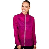 Women's Jockey Sport Breeze Packable Running Jacket