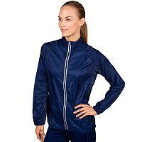 Women's Jockey Sport Breeze Packable Running Jacket