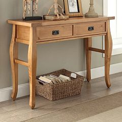 Linon Santa Fe Console Table