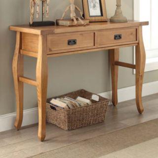 Linon Santa Fe Console Table