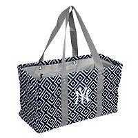 Logo Brand New York Yankees Diamond Picnic Caddy
