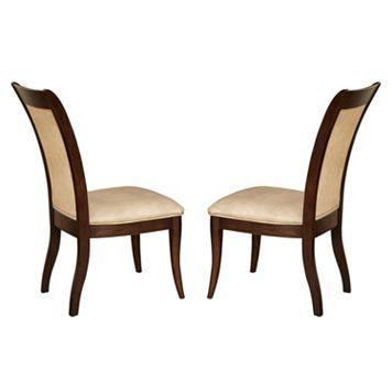 Branton Home Marseille Dining Chair 2-piece Set
