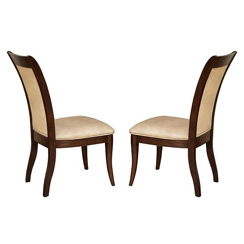 Branton Home Marseille Dining Chair 2-piece Set
