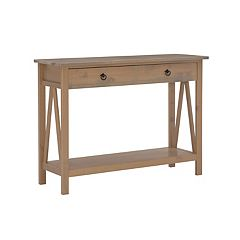 Linon Titian Console Table