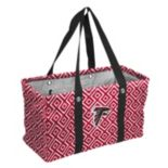 Logo Brand Atlanta Falcons Diamond Picnic Caddy