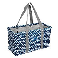Logo Brand Detroit Lions Diamond Picnic Caddy