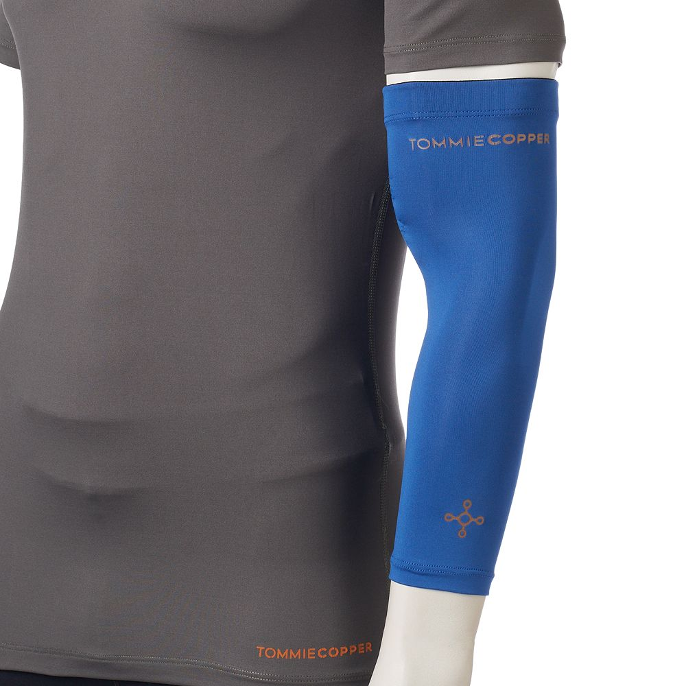 b51243087bad72 Men's Tommie Copper Recovery Compression Elbow Sleeve